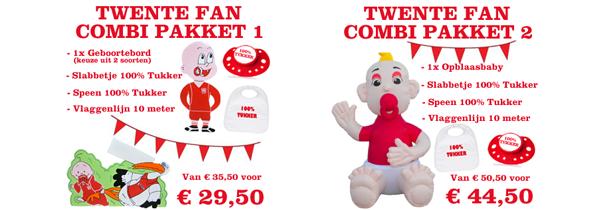 Twente Pakket